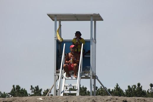 平成30年度の海水浴場は終了いたしました。